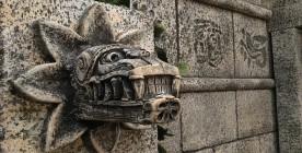 Temple of Montezuma